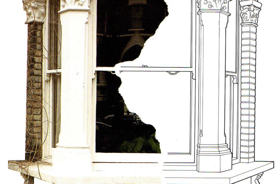 windows London