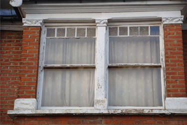 Sash Window Case Study