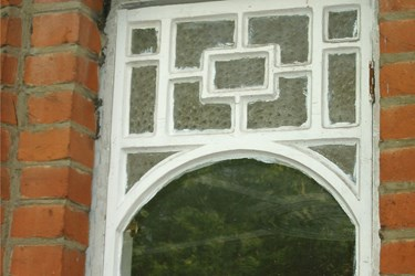 case study for London sash Window repairs