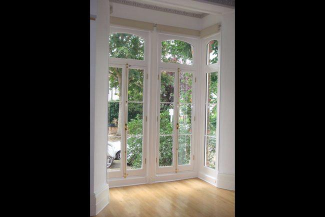 Casement Doors in London
