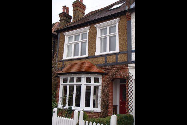 Casement Windows & Doors in London