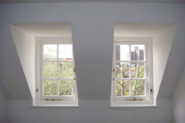 casement windows company in London