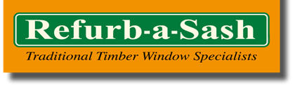 Sash Windows London with Refurb-a-Sash