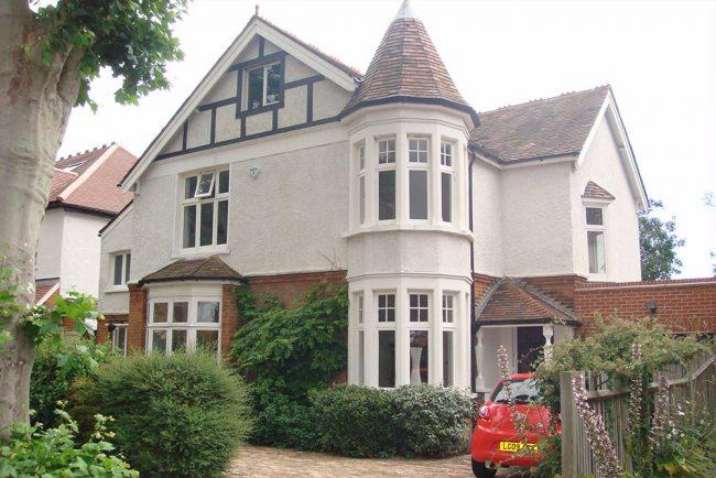 Kensington Sash Window Installations