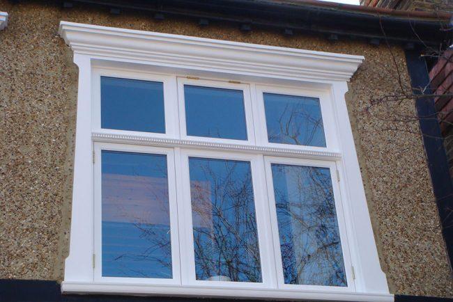 Casement Windows & Doors London