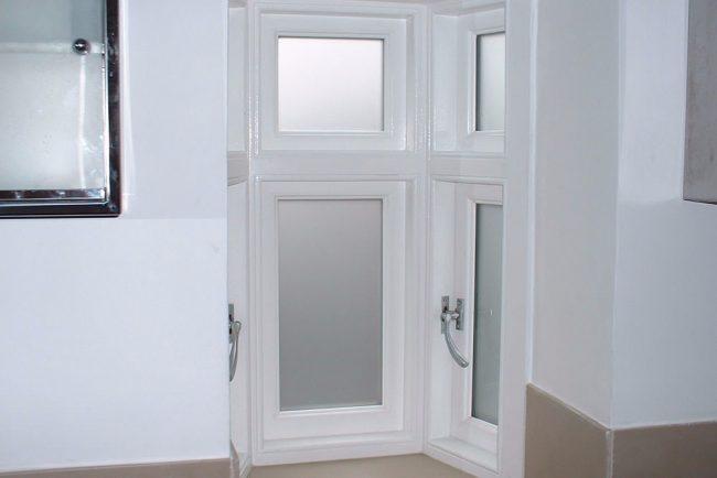 Casement Doors London
