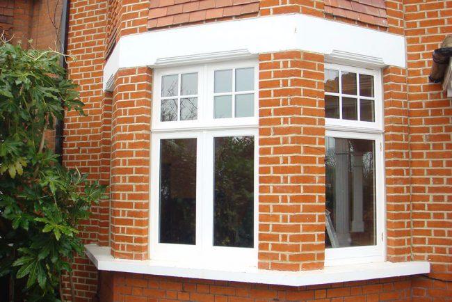 London casement windows
