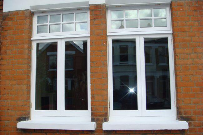 casement window company