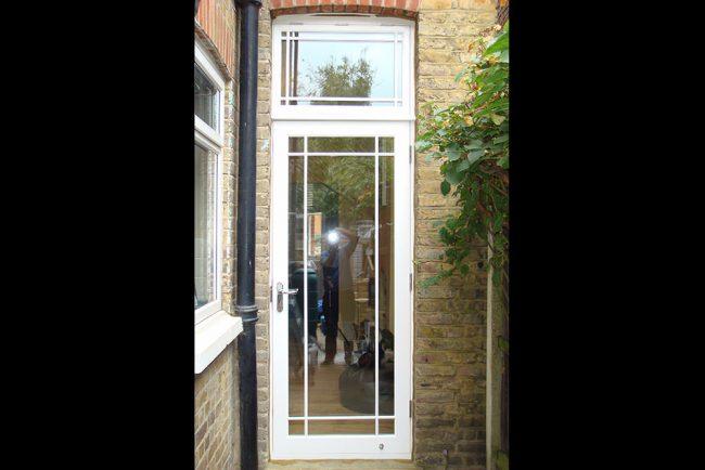 Casement Door London