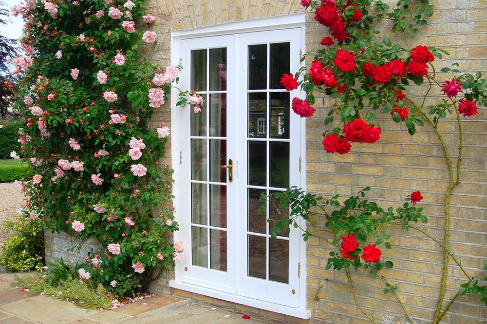 Kensington Sash Window