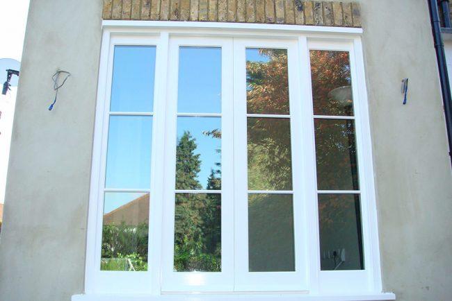 Kensington Sash Window Repairs