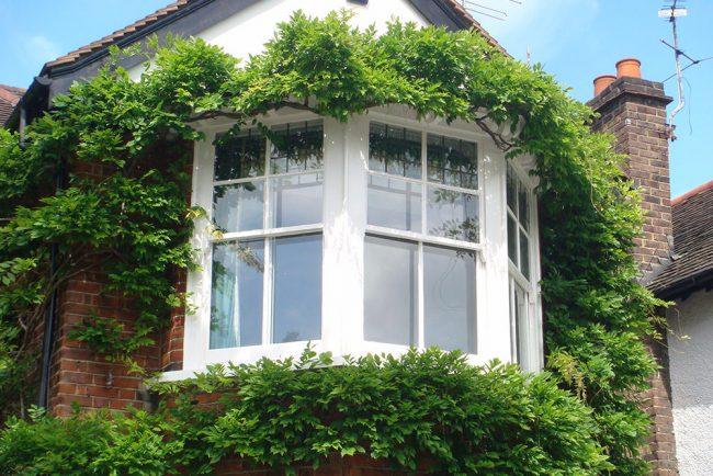 Hampton Sash Window