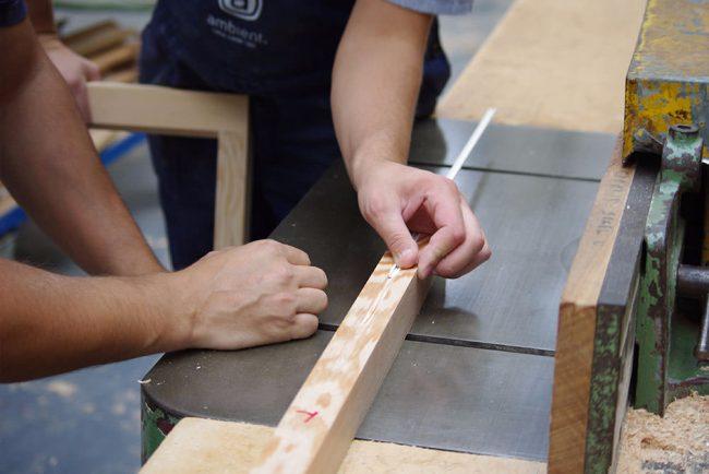 London sash window workshop