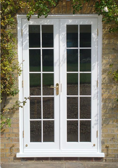 sash windows Ealing